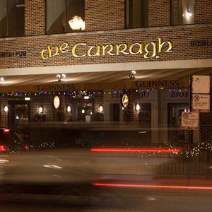 Curragh-exterior