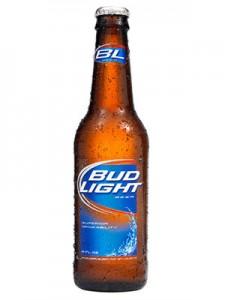 Drink specials bud light