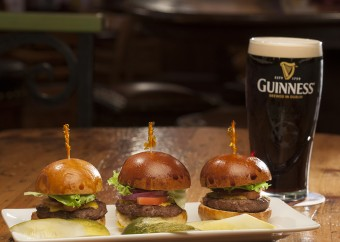 Sliders Curragh