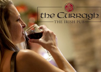 Wine at Curragh