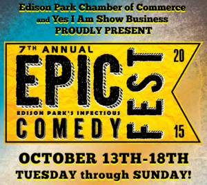 Epic comedy fest